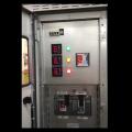 300KVA IP54 Servo Voltaj Regülatörü