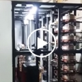 2000KVA Voltage Stabilizer Test 2