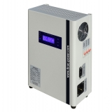 SBR-W812 DC-AC Inverter/Charger
