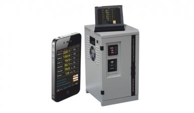 Güven İş Regülatör - WI-FI kontrollü Servo Voltaj Regülatörü